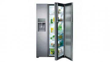 اشتباهات رایج در استفاده از یخچال و فریزر