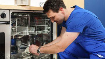 نکات مهم در مورد قطعات ماشین ظرفشویی