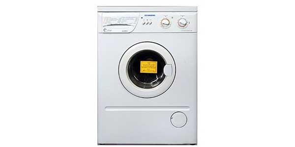 ماشین لباسشویی ارج مدل 4380